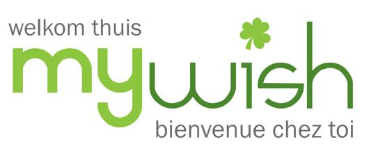 Logo my wish